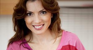 Författaren och programledaren Alexandra Pascalidou delar med sig av sina bästa tips i Grekland.