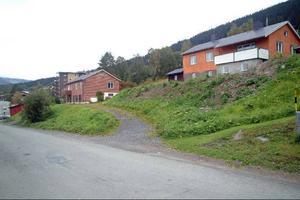 Här längs Årevägen vill exploatörerna i Pero-projektet ersätta villorna på bilden med ett lägenhetskomplex. Grannarna har tidigare varit ytterst skeptiska.