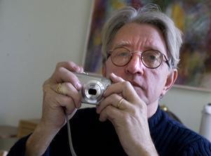 Vinnarbilden från Hölik tog Bent Olof Olsson med sin digitala kompaktkamera, en Fuji Finepix.