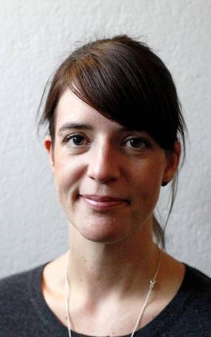 Karin Wahlén2 jämtska som övertalade just Kindberg till att starta ÖFK:s kulturakademi. Hon kan dessutom vinna ett finfint reklampris inom kort.