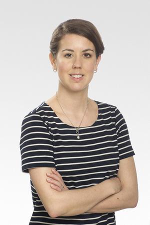 Kristina Westling är konsumentrådgivare på Konsument Uppsala.   Stewen Quigley/Q Image