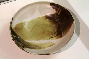 Skål - keramik av Katia Eder.