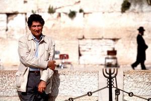 Edward Said: den förste postkoloniala forskaren.