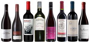 Åtta mycket köpvärda viner från det intressanta och digra beställningssortimentet.