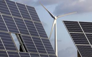 Ska vi göra som övriga världen och satsa på energieffektivisering och modern förnybar elproduktion, främst sol- och vindkraft?