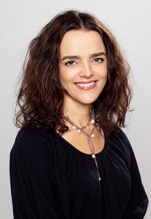 Linda Burenius Magnusson.