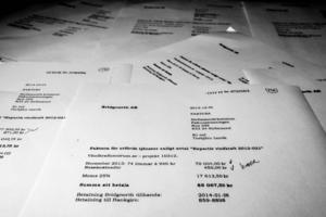 Tillväxtverket stoppade utbetalningen av stora summor EU-pengar eftersom Strömsunds kommun enligt myndigheten hade riggat upphandlingen.