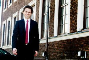 Jonas Gustavsson är än så länge sparsam med kommentarer när det gäller framtidsplanerna för SMT.