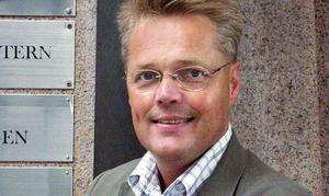 Jöran Hägglund (C).