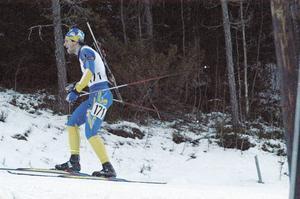 Gabriel Stegmayer i