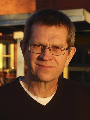 Ulf Börjesson.