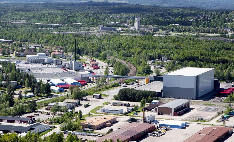 Sverige star val rustat i vindbyarna 2