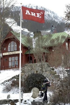 Åre fick alpina VM 2019 och Mats Årjes i egenskap av ledamot i FIS innersta krets, är tveklöst en av anledningarna till denna framgång.