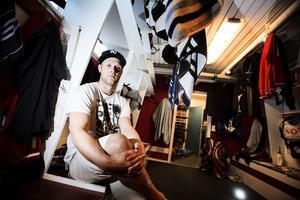 24-årige Niklas är HHC:s nya namn.