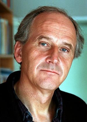 Jan Lindroth, professor emeritus i idrottshistoria vid Stockholms universitet.