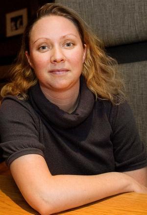 Susanne Andersson Pripp, är beredd på strid mot kommunens förslag.