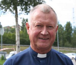 Anders Sundqvist, präst i Timrå är en av många som undertecknat en skrivelse till stiftet med krav om att beslutet att sälja Stiftsgården i Edsåsen ska omprövas.
