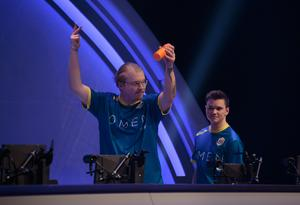 Efter matchserien i Sydney är Sverige en av åtta nationer som gör upp om världsmästartiteln i Overwatch i november.