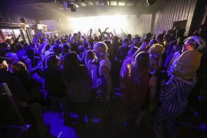Evenemanget började som Dansforum i mitten av 1980-talet. Det blev senare Höstforum som för några år sedan bytte namn till Novemberkalaset.