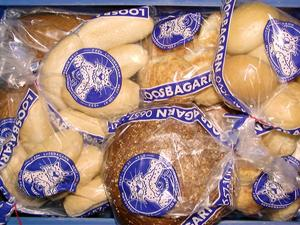 Loosbagarn har levererat bröd till matvarubutiker i Hälsingland, Dalarna och Härjedalen sedan starten år 1914. Nu har bageriet försatts i konkurs.