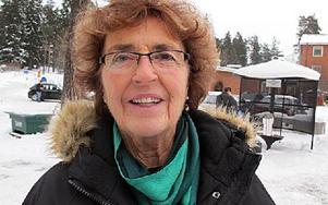Ulla Nordfeldt: -- Nej. I fjol blev jag dålig för vaccinet krockade med min medicin. Nu avrådde min läkare mig.