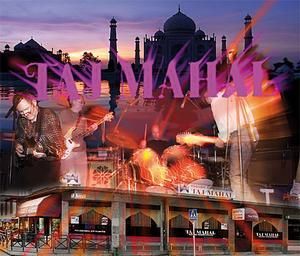 Denna vecka fyller Sveriges eget CBGBs, Taj Mahal 15 år.