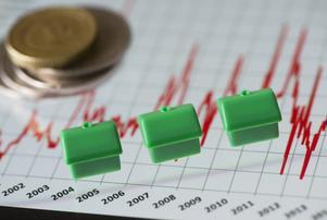 1 juni införs amorteringskrav på bostadslån.