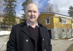 Björn Carlqvist som är vd för Bollnäs och Ovanåkers gemensamma bolag för va-driften, Helsinge vatten AB, anser att det finns gränsdragningsproblem mellan de olika aktörernas roller.