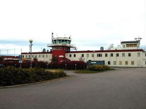 SMHI och Luftfartsverket hoppade av projektet.