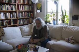 László Gönczi och de flesta andra i kollektivet stannande kvar i Hälsingland.
