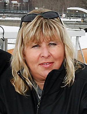 Susanne Wallehed slutar som arrendator på VerkönFoto: Jan Andersson