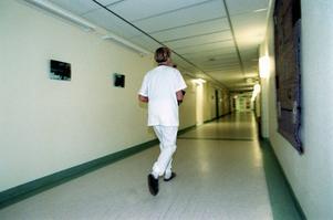 Upptäcktes Personalen själva på Borlänge lasarett upptäckte att läkaren inte hade giltig legitimation. Foto: arkivbild