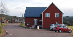 Det gamla soldathemmet i Åsen har blivit Åsens Baptistkapell och får fler och fler verksamheter genom baptistförsamlingen