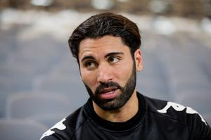 40. Stefan Batan, 30 år (27), fotboll. Tillbaka i allsvenskan för första gången sedan 2008 fick Batan spela 19 matcher, varav 18 från start, för Hammarby. Det mesta han spelat i landets högsta serie sedan allsvenska debuten med Assyriska 2005.
