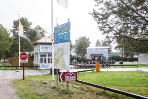 Snart kan Stenö Camping i Söderhamn drivas av campingkedjan First camp.