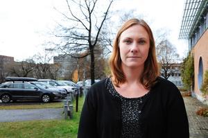 I och med Norrtågs nya turer kommer Elin Meijer inte längre kunna tågpendla mellan hemmet i Torpshammar och arbetet i Sundsvall.