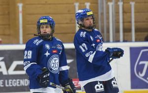 Tung start för Leksand i kvartsfinalen mot Djurgården med förlust efter straffar.