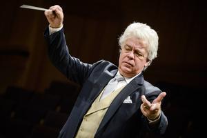 Christopher Warren-Green - ett kärt återseende för Sundsvalls konsertpublik.