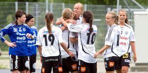 Efter seger mot Östersund i bottenmötet känner BK30 att de är på gång.