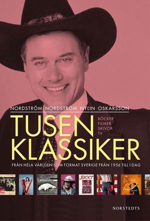 Tusen & en klassiker:  Kraftwerk, JR, Las Ketchup, Dr Strangelove, Borat, Count Basie, Teskedsgumman med Gubbe, Joan Harris i 'Mad Men' .