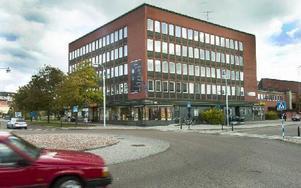 Falu kommun köper Folkets hus av Falu Folkets Husförening och affären hoppas kunna slutföras senast vid årskiftet 2013/14. Foto: Mikael Forslund