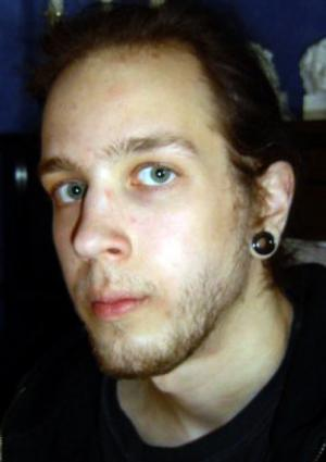 Robert Näslund, Näsåker, fyller 18 år den 2 april.