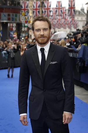 Michael fassbender ska spela Magneto i den nya X-men-filmen.