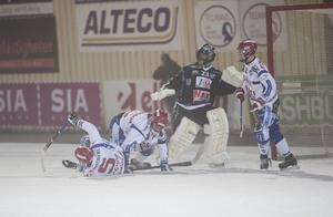 IFK Kungälv spelar i allsvenskan nästa säsong.