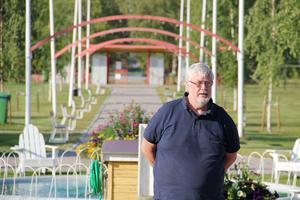 Ljusdalspolitikern Harald Noreus tror på förslaget om att byta namn från Folkpartiet till Liberalerna.