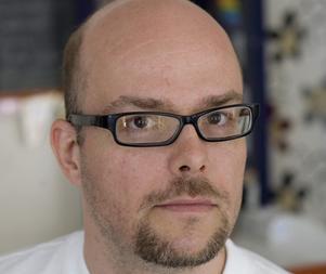 Stefan Falkelind