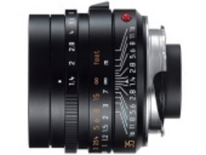 Leica Summilux-M 351,4 slutligen officiell