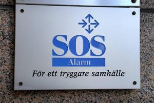 Ivo kritiserar nu SOS-operatören för att ha utsatt patienten för risker.