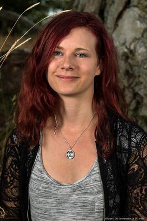 WWF:s Miljöhjälte i kategorin grön naturvård och biologisk mångfald är biologen Rebecka Le Moine, Linköping.