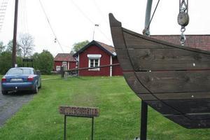 Sjöfartsmuseet i Älmsta.